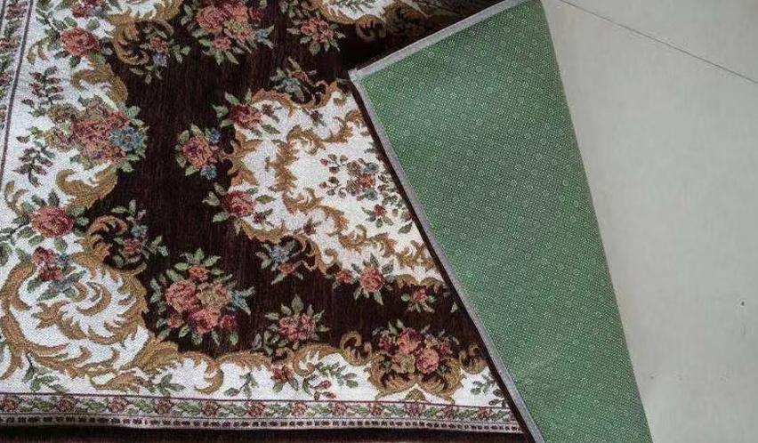 家用滴塑无纺布地毯