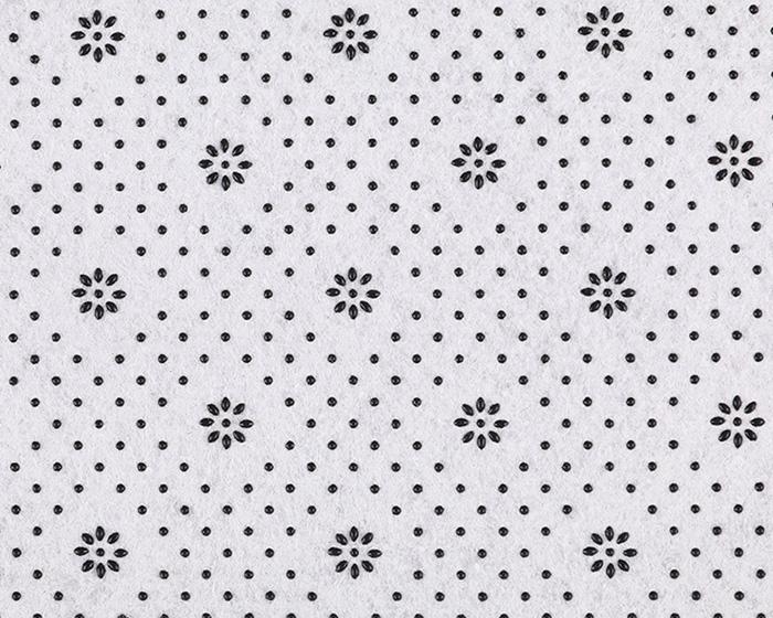 定制滴塑防滑无纺布
