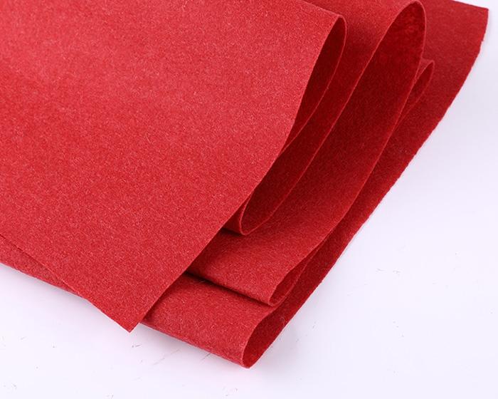 现货批发红色婚庆红地毯