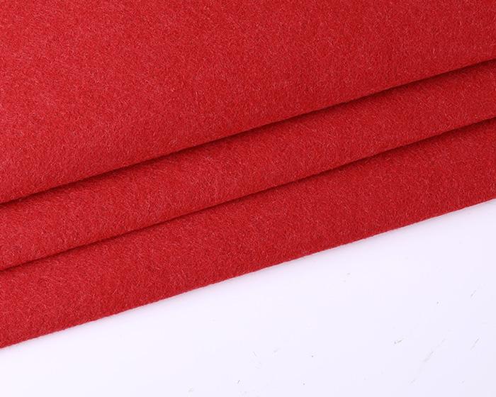 防滑婚庆红地毯
