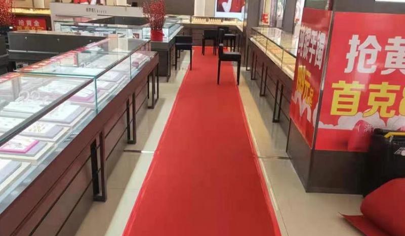 红地毯厂家