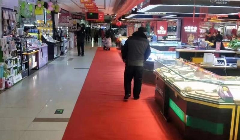 一次性红地毯生产商